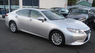 2013 Lexus ES 350 4dr Sdn East Haven, CT 4
