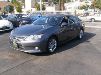 2013 Lexus ES 350 4dr Sdn Los Angeles, CA