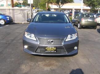 2013 Lexus ES 350 4dr Sdn Los Angeles, CA 1