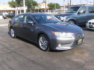 2013 Lexus ES 350 4dr Sdn Los Angeles, CA 4