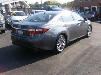 2013 Lexus ES 350 4dr Sdn Los Angeles, CA 5