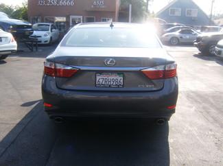 2013 Lexus ES 350 4dr Sdn Los Angeles, CA 11