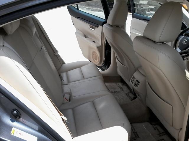 2013 Lexus ES 350 4dr Sdn San Antonio, Texas 11