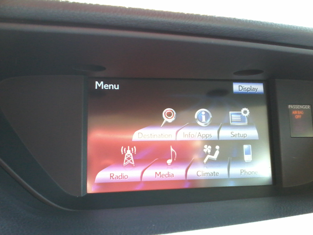 2013 Lexus ES 350 4dr Sdn San Antonio, Texas 19