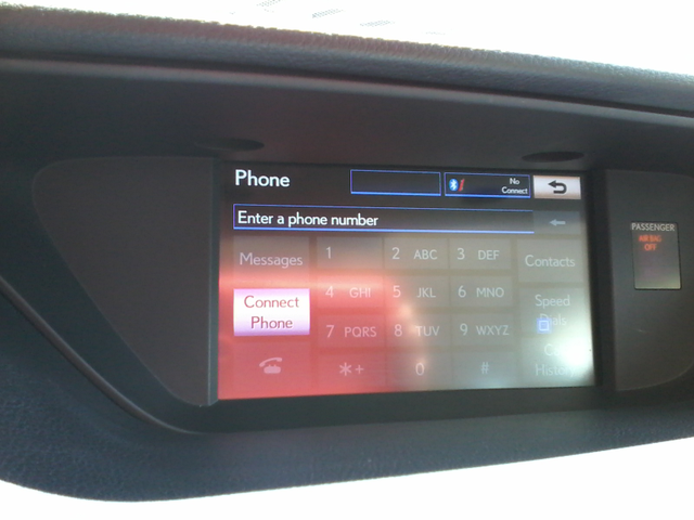 2013 Lexus ES 350 4dr Sdn San Antonio, Texas 20