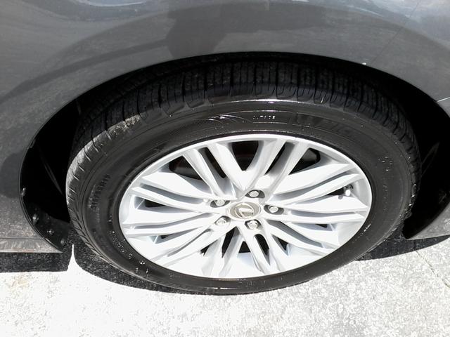 2013 Lexus ES 350 4dr Sdn San Antonio, Texas 36