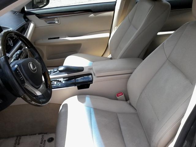 2013 Lexus ES 350 4dr Sdn San Antonio, Texas 8
