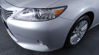 2013 Lexus ES 350 Sdn Virginia Beach, Virginia 4