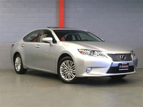 2013 Lexus ES 350 4dr Sdn in Walnut Creek
