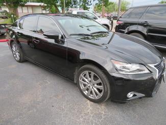 2013 Lexus GS 350  Luxury Package in Abilene, Texas