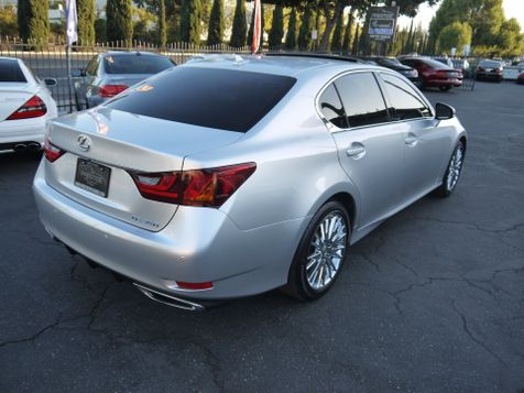 2013 Lexus GS 350   in Campbell, CA