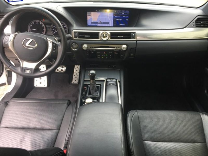 2013 Lexus GS 350  F Sport  city TX  Marshall Motors  in Dallas, TX