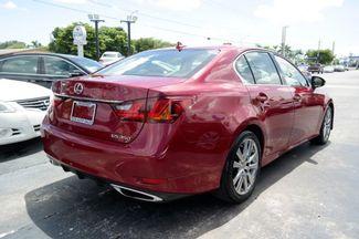 2013 Lexus GS 350 Hialeah, Florida 3