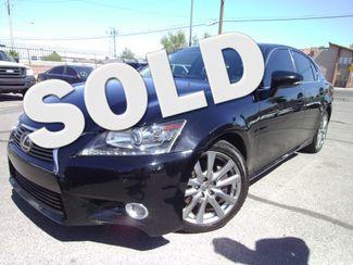 2013 Lexus GS 350 GS 350 Las Vegas, NV
