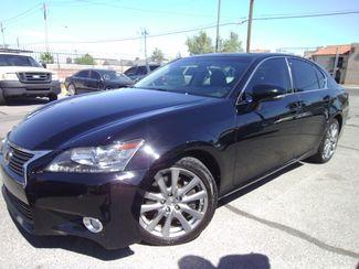 2013 Lexus GS 350 GS 350 Las Vegas, NV 1