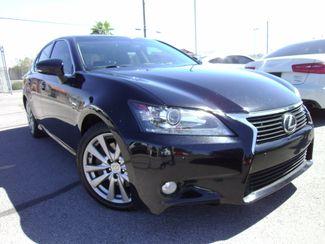 2013 Lexus GS 350 GS 350 Las Vegas, NV 4