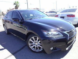 2013 Lexus GS 350 GS 350 Las Vegas, NV 5