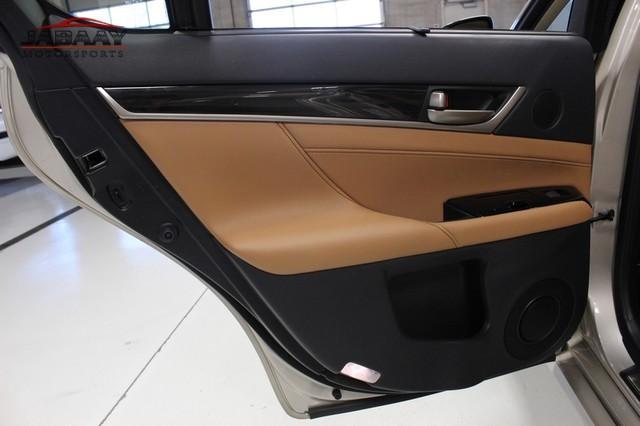 2013 Lexus GS 350 Merrillville, Indiana 29