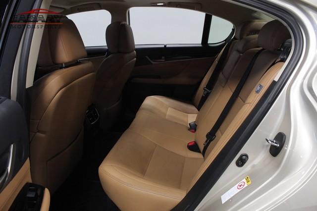 2013 Lexus GS 350 Merrillville, Indiana 12