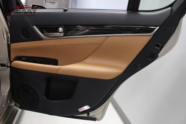 2013 Lexus GS 350 Merrillville, Indiana 30