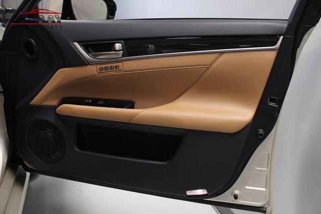 2013 Lexus GS 350 Merrillville, Indiana 28
