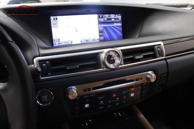 2013 Lexus GS 350 Merrillville, Indiana 20