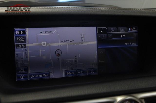 2013 Lexus GS 350 Merrillville, Indiana 21