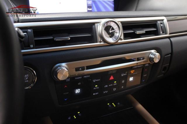 2013 Lexus GS 350 Merrillville, Indiana 23