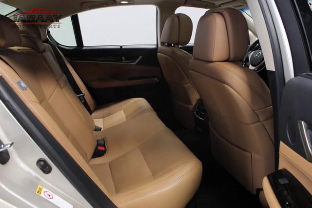 2013 Lexus GS 350 Merrillville, Indiana 13