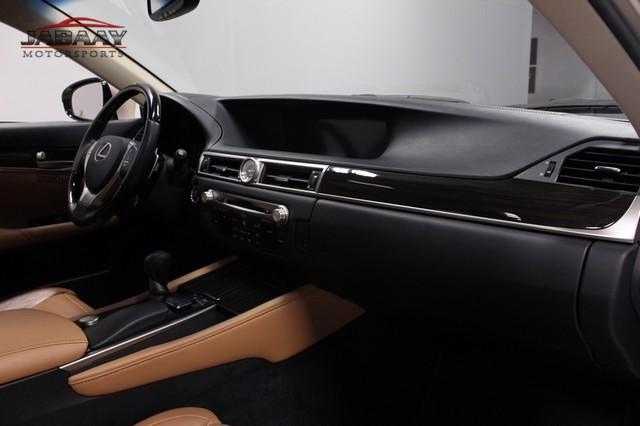 2013 Lexus GS 350 Merrillville, Indiana 16