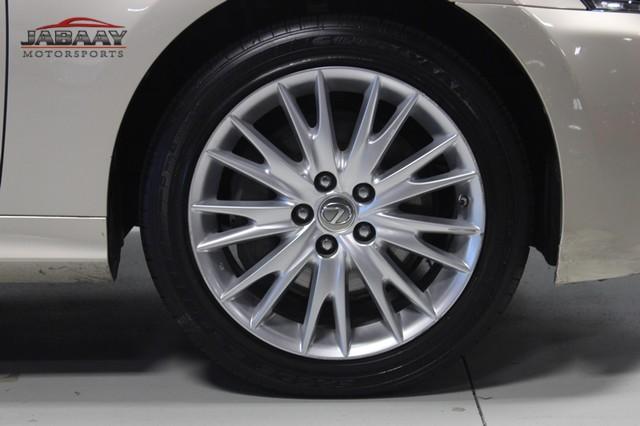 2013 Lexus GS 350 Merrillville, Indiana 49