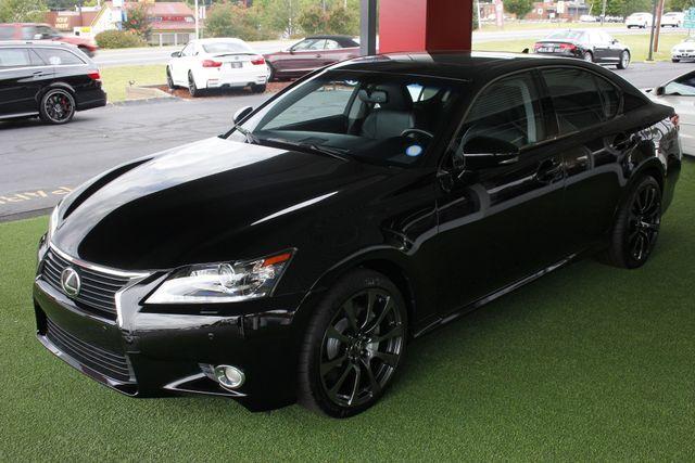2013 Lexus GS 350 AWD - NAVIGATION-PREMIUM/COLD WEATHER PKGS! Mooresville , NC 24