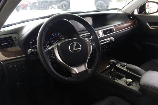 2013 Lexus GS 350 AWD - NAVIGATION-PREMIUM/COLD WEATHER PKGS! Mooresville , NC 30