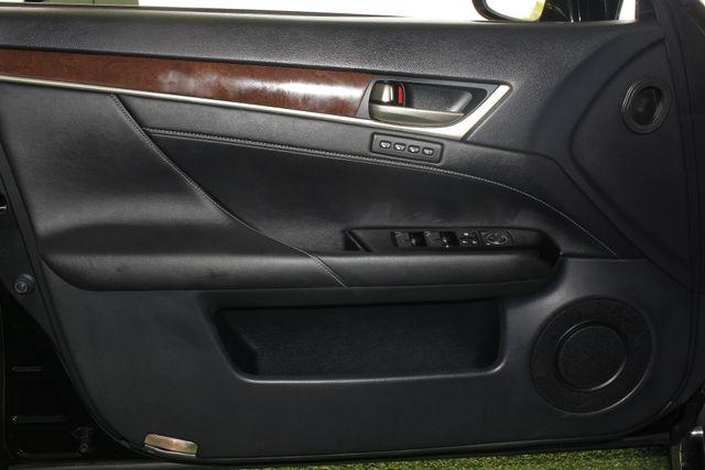 2013 Lexus GS 350 AWD - NAVIGATION-PREMIUM/COLD WEATHER PKGS! Mooresville , NC 42