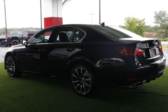 2013 Lexus GS 350 AWD - NAVIGATION-PREMIUM/COLD WEATHER PKGS! Mooresville , NC 26