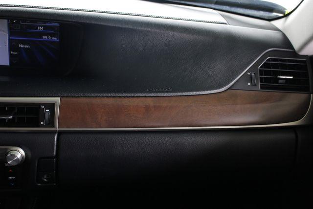 2013 Lexus GS 350 AWD - NAVIGATION-PREMIUM/COLD WEATHER PKGS! Mooresville , NC 7