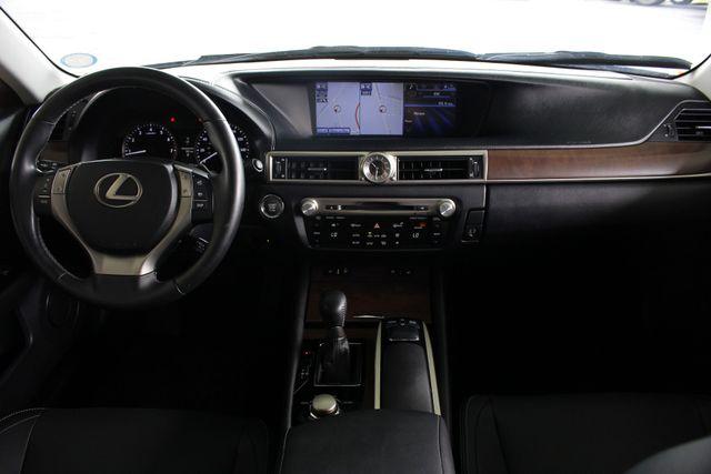 2013 Lexus GS 350 AWD - NAVIGATION-PREMIUM/COLD WEATHER PKGS! Mooresville , NC 29