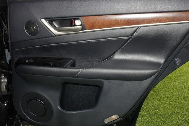 2013 Lexus GS 350 AWD - NAVIGATION-PREMIUM/COLD WEATHER PKGS! Mooresville , NC 45