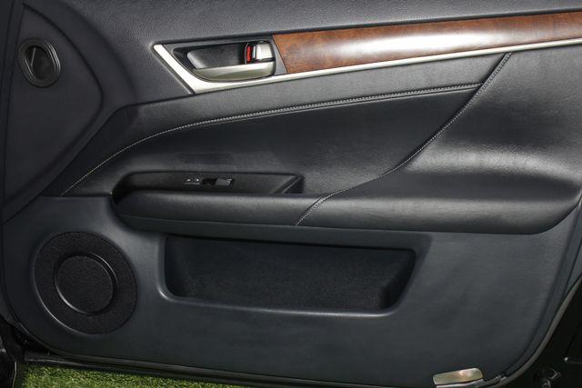 2013 Lexus GS 350 AWD - NAVIGATION-PREMIUM/COLD WEATHER PKGS! Mooresville , NC 43