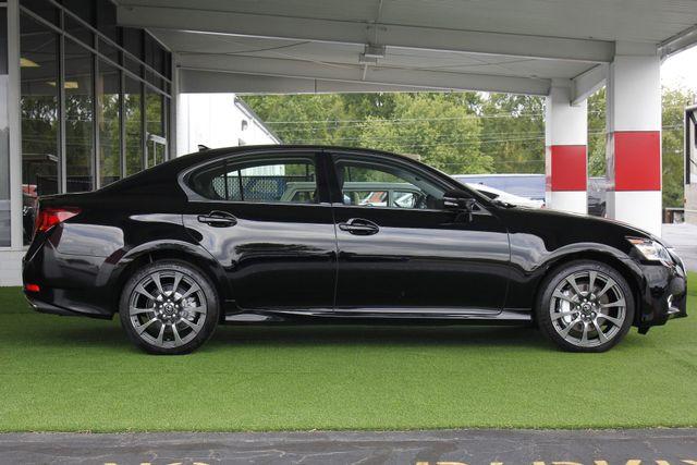 2013 Lexus GS 350 AWD - NAVIGATION-PREMIUM/COLD WEATHER PKGS! Mooresville , NC 15