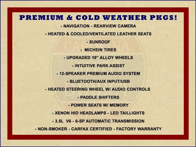 2013 Lexus GS 350 AWD - NAVIGATION-PREMIUM/COLD WEATHER PKGS! Mooresville , NC 1