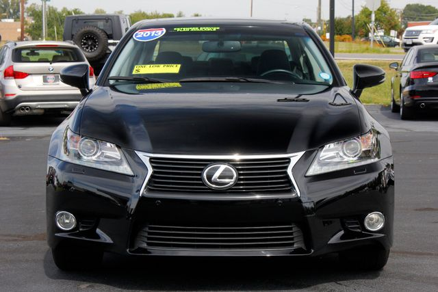 2013 Lexus GS 350 AWD - NAVIGATION-PREMIUM/COLD WEATHER PKGS! Mooresville , NC 17