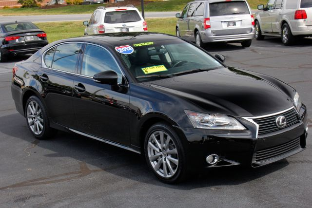 2013 Lexus GS 350 AWD - NAVIGATION-PREMIUM/COLD WEATHER PKGS! Mooresville , NC 22