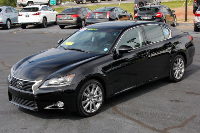 2013 Lexus GS 350 AWD - NAVIGATION-PREMIUM/COLD WEATHER PKGS! Mooresville , NC 23