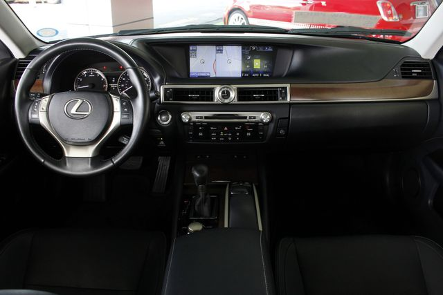 2013 Lexus GS 350 AWD - NAVIGATION-PREMIUM/COLD WEATHER PKGS! Mooresville , NC 28