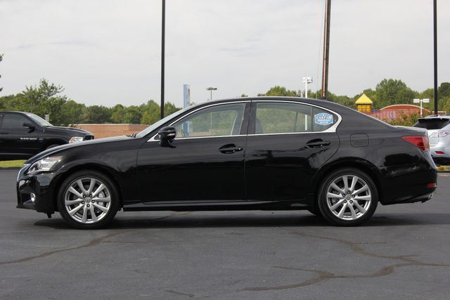 2013 Lexus GS 350 AWD - NAVIGATION-PREMIUM/COLD WEATHER PKGS! Mooresville , NC 16