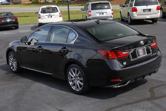 2013 Lexus GS 350 AWD - NAVIGATION-PREMIUM/COLD WEATHER PKGS! Mooresville , NC 25