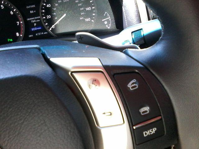 2013 Lexus GS 350 San Antonio, Texas 21