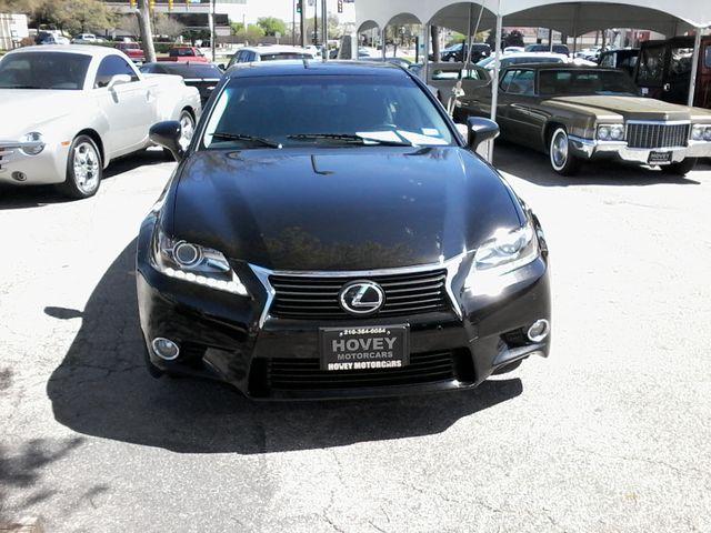 2013 Lexus GS 350 San Antonio, Texas 2