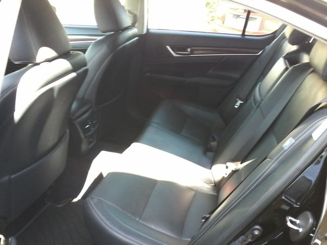 2013 Lexus GS 350 San Antonio, Texas 28